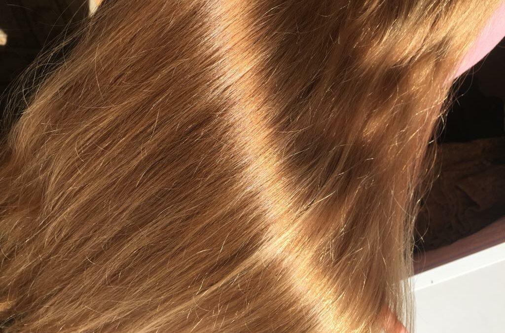 Продажа волос — хорошее дополнение к вашему доходу!