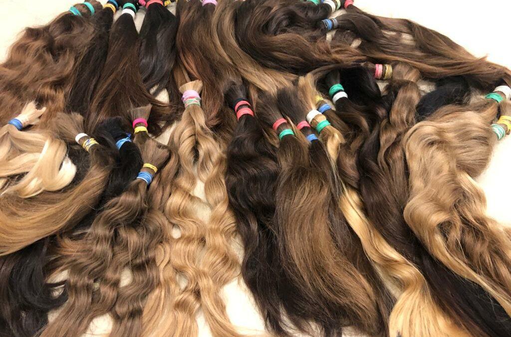 Продавцы натуральных волос | Заработок в 2021