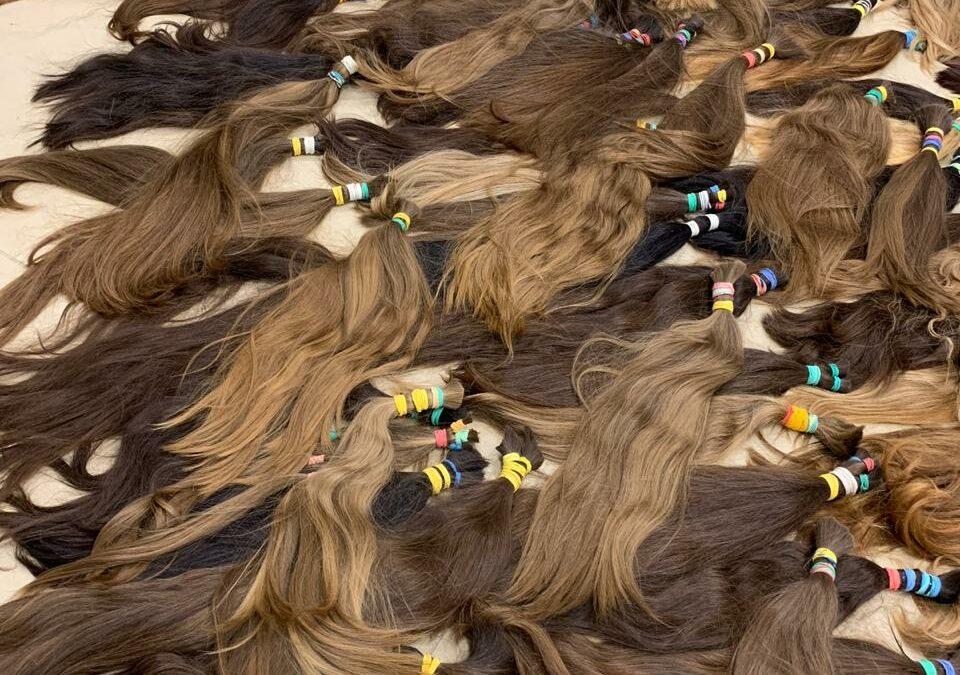 Какой цвет волос продается лучше всего?