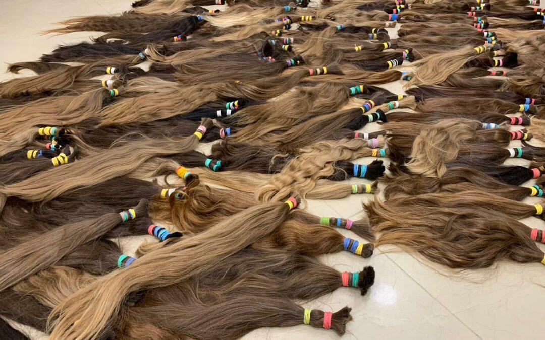 Как продавать волосы комфортно?