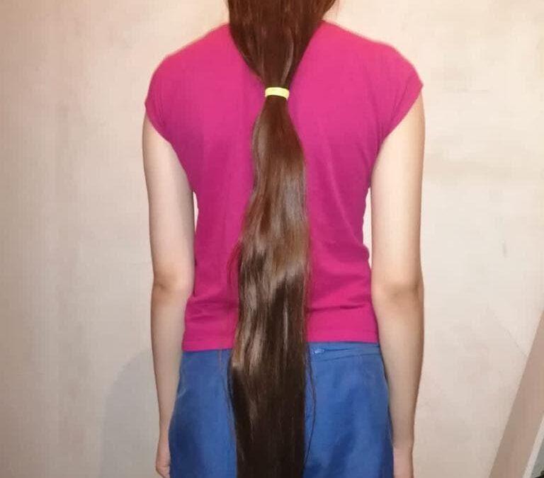2 совета: как заработать больше, продавая волосы!