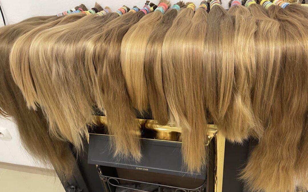 Скупка волос: как появилась и выгодно ли сдавать волосы?