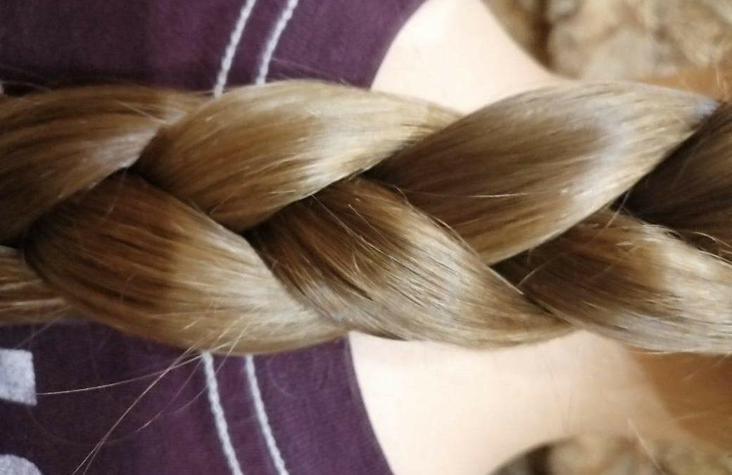 Что сделать перед продажей волос, чтобы продать их дороже?